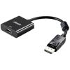 Akasa DisplayPort - HDMI aktív