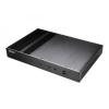Akasa GalileoT Thin-Mini-ITX OEM Fekete (A-ITX23-M1B)