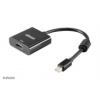 Akasa mini DisplayPort Adapter - > HDMI Buchse 4k - fekete