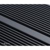 Akasa Newton X UCFF Passzív Fekete Számítógépház