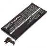 Akkumulátor, Apple iPhone 4S, 1430mAh, Li-Polymer