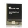 Akkumulátor, Samsung Galaxy S4 mini i9190, 2100mAh, Li-ion, EB-B500BE kompatibilis, premium line