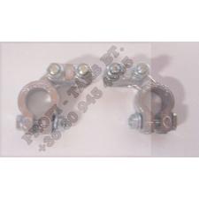 Akkumulátor sarú ólom + vagy - elektromos alkatrész
