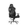 Akracing Premium V2 Gaming Chair - Black/Black (AK-7002-BB)