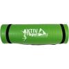 Aktivsport Fitnesz szőnyeg Aktivsport almazöld