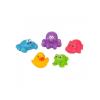AKUKU Fürdőjáték Akuku állatkák kicsik