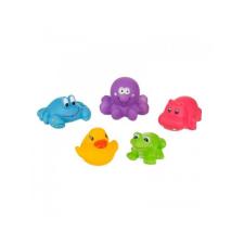 AKUKU Fürdőjáték Akuku állatkák kicsik jelmez