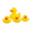 AKUKU sárga kacsák fürdőjáték