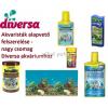 Akvaristák alapvető felszerelése (nagy csomag Diversa akváriumhoz)