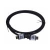 Akyga ak-hd-15p hdmi-hdmi v2.0  aranyozott 1.5m kábel