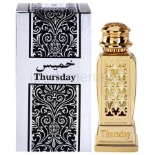 Al Haramain Thursday eau de parfum nőknek 15 ml parfüm és kölni