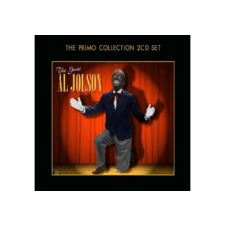 Al Jolson - The Great Al Jolson (Cd) jazz