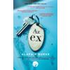 Alafair Burke BURKE, ALAFAIR - AZ EX