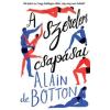 Alain De Botton A szerelem csapásai