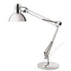 ALBA Asztali lámpa, 11 W, ALBA Architect, króm (VLAARCHICH)