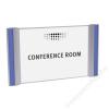 ALBA Információs tábla, fali, 270x150 mm, ALBA (UAIT04)