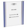 ALBA Információs tábla, fali, 356x425 mm,