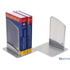 ALBA Könyvtámasz ezüst 2db/csom kiegészítő irodaberendezés