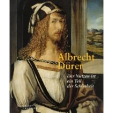 Albrecht Dürer – Max J. Friedländer,Friedrich Winkler,Emil Waldmann,Albrecht Dürer idegen nyelvű könyv