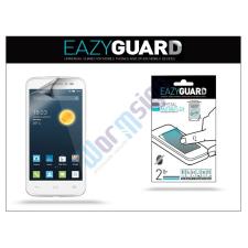 Alcatel Alcatel One Touch Pop 2 (4.5) (OT-5042) képernyővédő fólia - 2 db/csomag (Crystal/Antireflex HD) mobiltelefon kellék