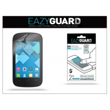 Alcatel Alcatel One Touch Pop C1 (OT-4015D) képernyővédő fólia - 2 db/csomag (Crystal/Antireflex HD) mobiltelefon kellék