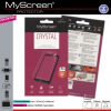 Alcatel One Touch Go Play (7048X), Kijelzővédő fólia, MyScreen Protector, Clear Prémium