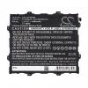 Alcatel One Touch Pop 10 (P360x), Akkumulátor, 4600 mAh, Li-Polymer, TLP046A2  kompatibilis