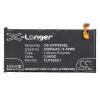Alcatel One Touch Pop 4 Plus, Akkumulátor, 2500 mAh, Li-Polymer, TLP025C1 kompatibilis
