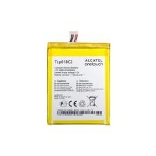Alcatel TLp018C2 gyári akkumulátor (1800mAh, Li-ion, OT-6032 Idol Ultra)* mobiltelefon akkumulátor