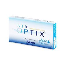 Alcon Air Optix Aqua - 6 darab kontaktlencse