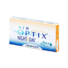 Alcon Air Optix Night & Day Aqua - 6 darab