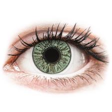 Alcon FreshLook Colors Green - dioptria nélkül (2 db lencse) kontaktlencse