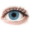 Alcon FreshLook Colors Sapphire Blue - dioptriával (2 db lencse)