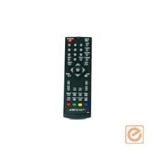 Alcor Távirányító HD 4400 DVB-T vevőhöz távirányító
