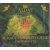 Áldás A Magyar Nemzeti Zene Emlékkönyve - CD melléklettel - Szendrey Marót Ervin