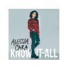 Alessia Cara Know-It-All CD