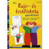 Alex Bernfels RAJZ- ÉS FESTŐISKOLA GYEREKEKNEK