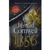 Alexandra Bernard Cornwell-1356 (Új példány, megvásárolható, de nem kölcsönözhető!)