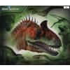 Alexandra Kiadó Dinoszauruszok