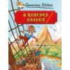 Alexandra Kiadó Geronimo Stilton-A kincses sziget (Új példány, megvásárolható, de nem kölcsönözhető!)