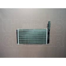 Alfa-Romeo 164 1989.11.01-1998.12.31 Fűtőradiátor (0C5M) fűtőradiátor