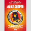 Alice Cooper The Ultimate Clip Collection DVD