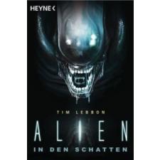 Alien - In den Schatten – Tim Lebbon,Kristof Kurz idegen nyelvű könyv