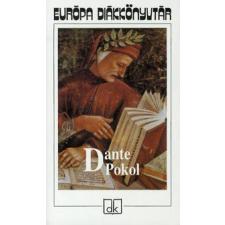 Alighieri Dante POKOL (FORD. BARANYI FERENC) gyermek- és ifjúsági könyv