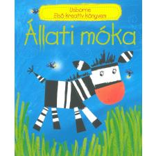 Állati móka gyermek- és ifjúsági könyv