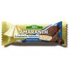 Allos amaránt szelet tejcsokoládéval 25g
