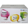 ALLPRINT All Print Tintapatron, HP 652 F6V24AE/NO kompatibilis, 18 ml, Fekete (801L00700)