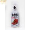 Alma és piros ribiszke 100%-os préselt gyümölcslé
