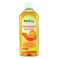 Almawin Öko Narancsolaj tisztítószer 500 ml tisztító- és takarítószer, higiénia