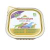 Almo Nature Daily Menu BIO Dog Csirke brokkolival - aludobozos 18x300g
